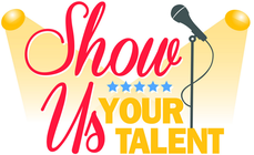 Show us your talent!
